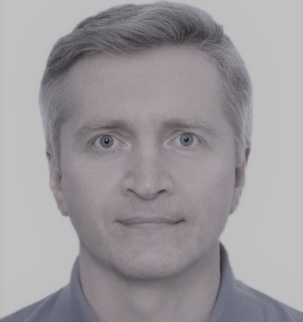 Игорь Базелюк