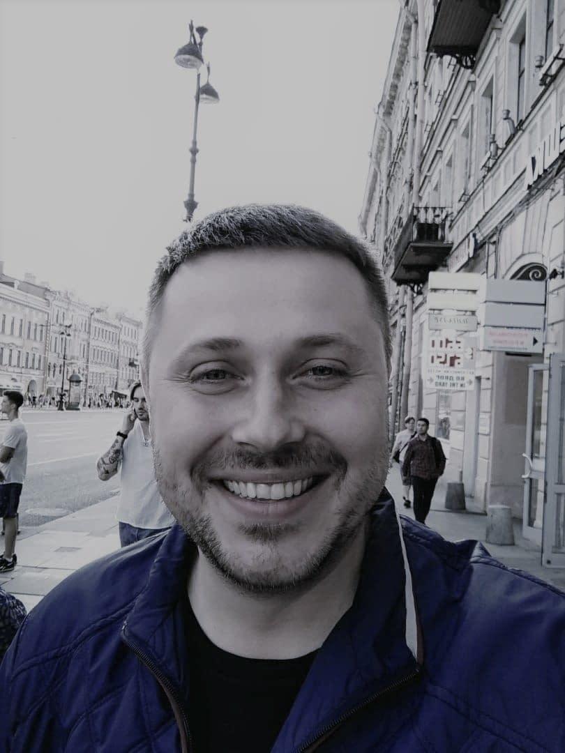 участник интенсива Pragmatic Sales Андрей Бабенко
